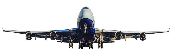 china air plane
